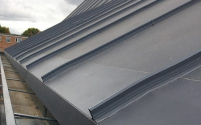 Single Ply Roof – Choosing the Right Product