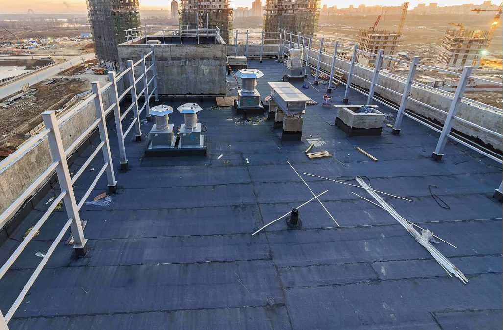 The Dos & Don'ts of Commercial Flat Roof Repairs