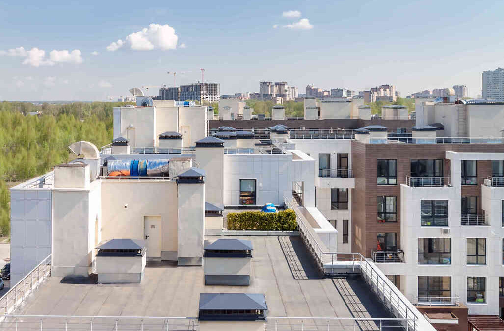 How Much Do Flat Roof Replacements Cost?